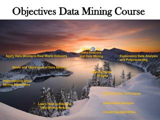 Lecture Notes for Chapter 4 Introduction to Data Mining by Tan, Steinbach, Kumar