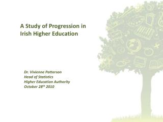 A Study of Progression in Irish Higher Education