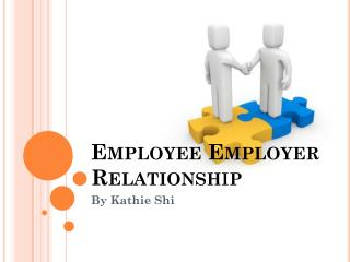Employee Employer Relationship