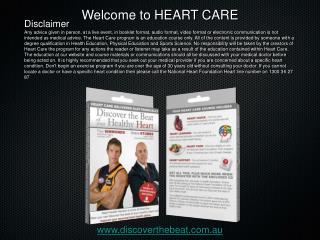 Cardio Protective Activity