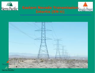 Eastern Nevada Transmission Intertie (EN-ti)