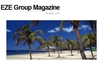 Eze Group