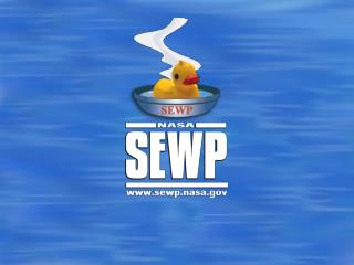 Changes in SEWP Finance