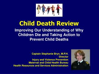 Child Death Review
