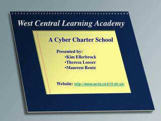 West Central Learning Academy
