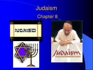 Judaism Chapter 8