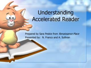 Understanding Accelerated Reader