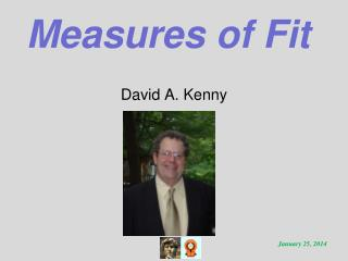 Measures of Fit