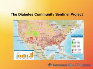 The Diabetes Community Sentinel Project