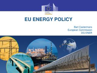 EU ENERGY POLICY