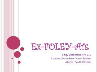 ex foley ate