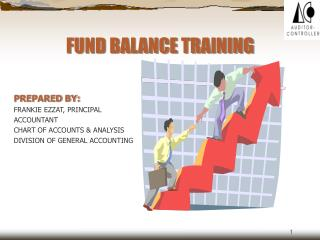 FUND BALANCE TRAINING