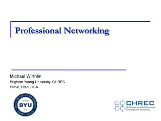 Professional Networking