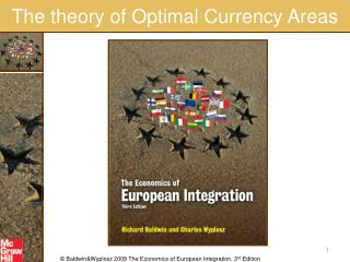 The theory of Optimal Currency Areas