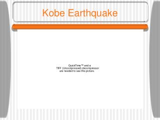 Kobe Earthquake