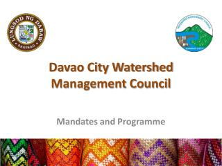 Davao  City  Watershed Management Council