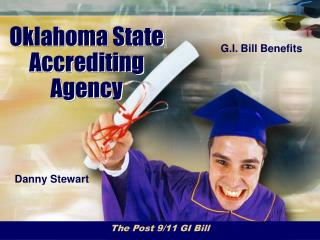 Oklahoma State Accrediting Agency