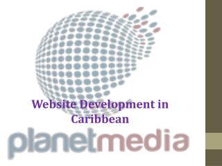 Website Development in Caribbean