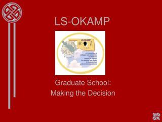 LS-OKAMP