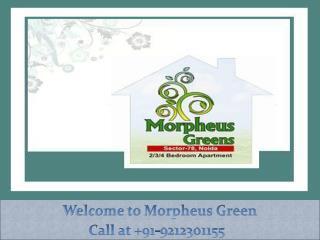 Cheapest flats in Morpheus Green