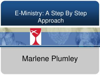 E-Ministry: A Step By Step Approach