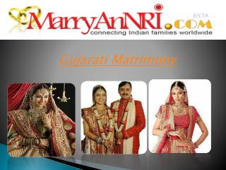Gujarati Matrimony