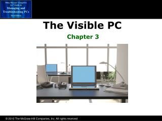The Visible PC