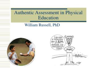 Authentic Assessment in Physical Education