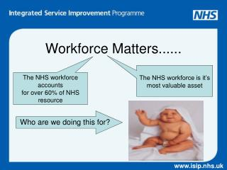 Workforce Matters......