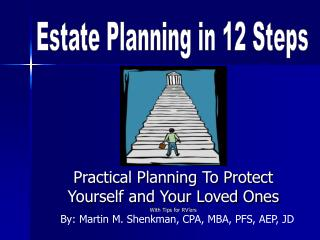 Practical Planning To Protect Yourself and Your Loved Ones With Tips for RV'ers