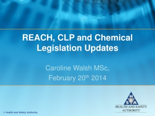 Changes to SDS CLP