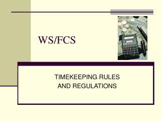 WS/FCS