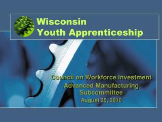 Wisconsin   Youth Apprenticeship