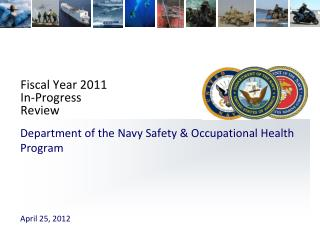 Fiscal Year 2011 In-Progress Review