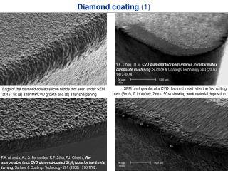 Diamond coating  (1)