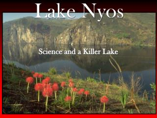 Lake Nyos