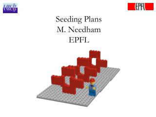 Seeding Plans M. Needham EPFL