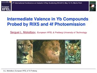 Intermediate Valence in Yb Compounds Probed by RIXS and 4f Photoemission
