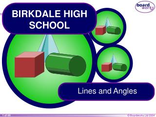 BIRKDALE HIGH SCHOOL