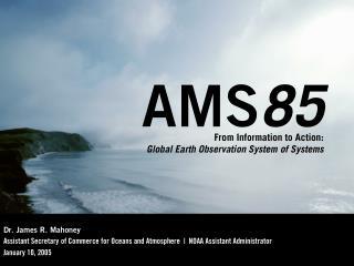 AMS 85