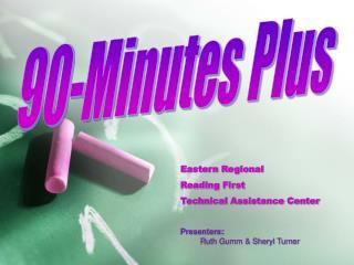 90-Minutes Plus