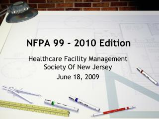 NFPA 99 - 2010 Edition