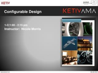 Configurable Design