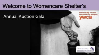 Welcome to  Womencare  Shelter's
