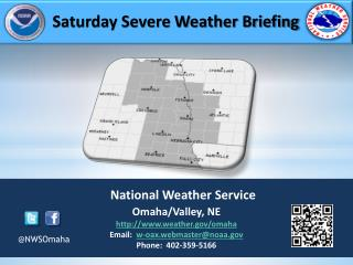 National Weather Service Omaha/Valley, NE weather/omaha