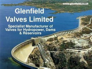 Glenfield Valves Limited