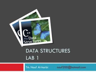Data Structures LAB 1