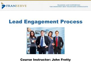 Lead Engagement Process