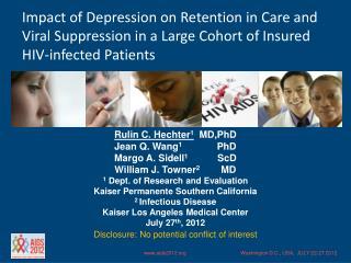 Rulin C. Hechter 1 MD,PhD Jean Q. Wang 1 PhD Margo A. Sidell 1 ScD