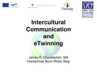 Intercultural  Communication  and eTwinning